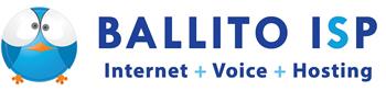 Logo | Ballito ISP