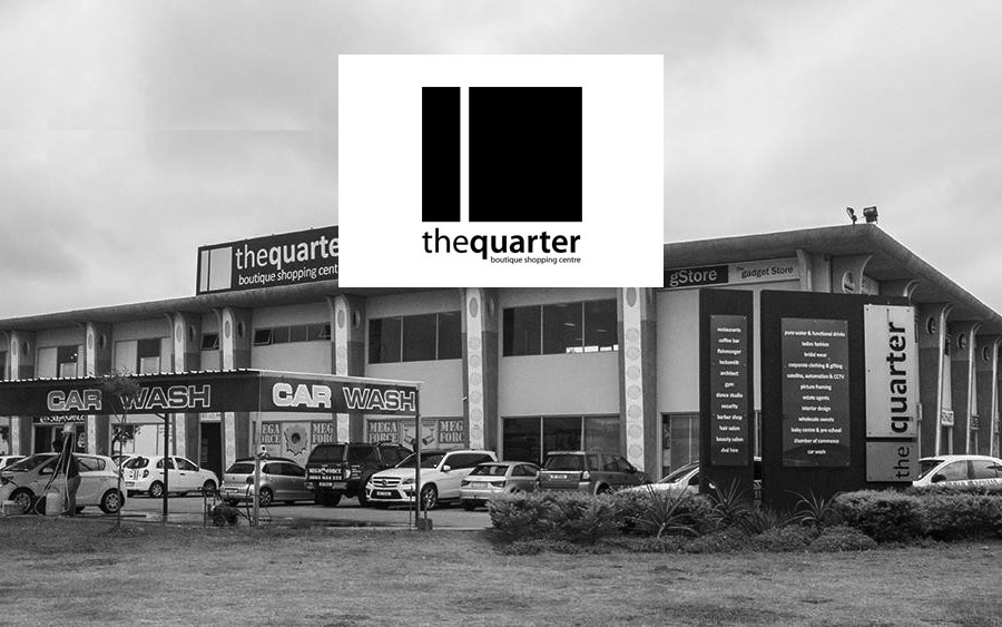 The Quarter | Ballito ISP