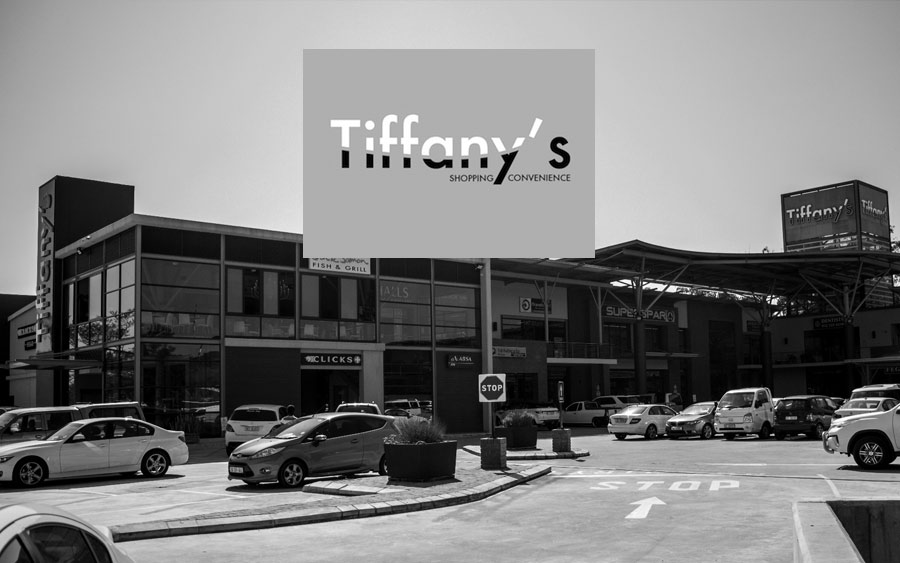 Tiffany's Shopping Centre Salt Rock